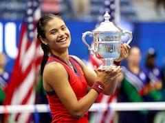 US Open: Emma Raducanu Scripts History, Beats Leylah Fernandez To Win Women's Singles Title
