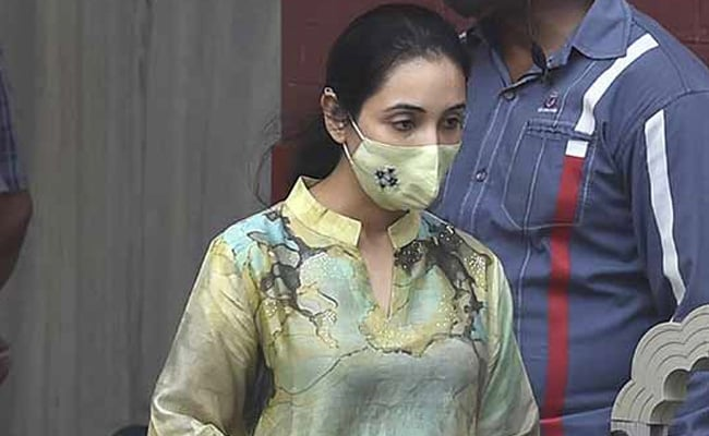 Delhi Court Summons Wife Of Mamata Banerjee Nephew On Probe Agency Complaint