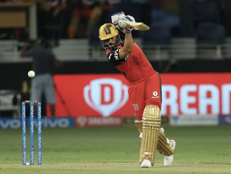 IPL 2021: Virat Kohli Goes Past 10,000 Runs In T20 Cricket