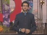 Video : '6-Fold Increase In Frequency Of Extreme Flood Events': Aaditya Thackeray