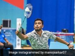Tokyo Paralympics: Manoj Sarkar Wins Bronze In Badminton Men's Singles SL3