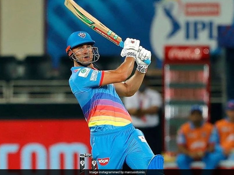 IPL 2021: Delhi Capitals All-Rounder Marcus Stoinis Wants To Be Worlds Best Finisher In Next Three Years