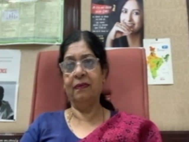 Video : Women's Health Is Neglected Due To Their Social Status In India: Poonam Muttreja