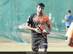 IPL 2021: SunRisers Hyderabad Bowler T Natarajan Tests Positive For Covid, Match Against Delhi Capitals To Go Ahead