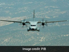 New Airbus Transports To Replace Indian Air Force Avros First Inducted 60 Years Ago