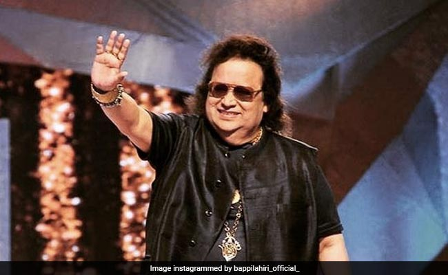 'I Am Doing Well': Bappi Lahiri On Rumours About His Health