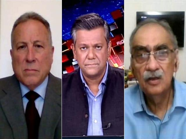 Video : Taliban's Terror Government: What It Means For India?