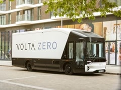 Volta Trucks Raises $43.7 Million In Latest Funding Round