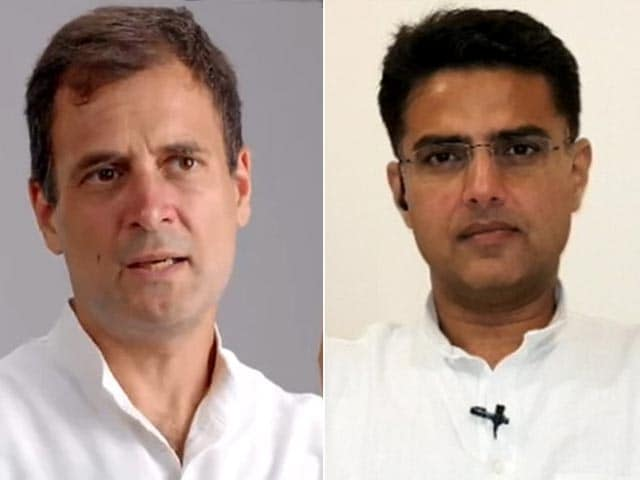 Video : Top News Of The Day: After Punjab, Gandhis Now On Mission Rajasthan