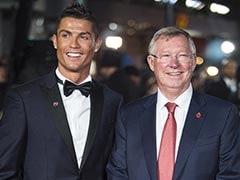 Cristiano Ronaldo Says Alex Ferguson The Key To Manchester United Return