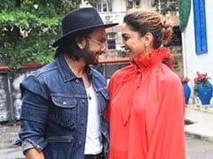 Deepika Padukone And Ranveer Singh Buy A Lavish Rs 22 Crore Bungalow In Alibaug: Report