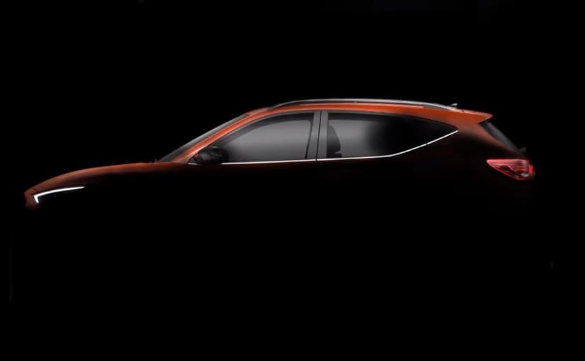 2021 MG Astor India Debut Live Updates: Features, Specifications, Launch Date, Images
