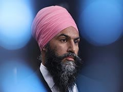 TikTok Star Jagmeet Singh's Unique Campaign In Canada