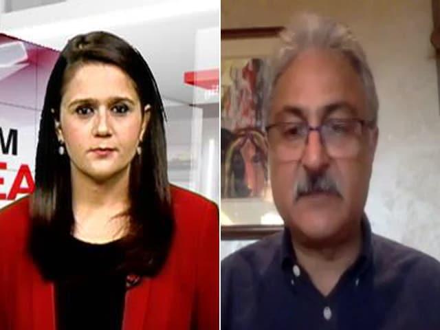 Video : 100% FDI In Telecom: Cabinet's Big Reforms For Sector