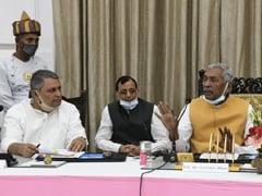 Bihar University's U-Turn After Nitish Kumar Fury Over Syllabus Changes