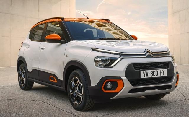 Video : Citroën C3 Global Unveil | Premium Hatchback Segment Gets A New Rival