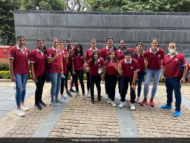 FIBA Womens Asia Cup 2021: Shireen Limaye To Lead Indian Basketball Team
