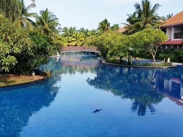 Video : Resorts Near Chennai See Surge In Bookings As Leisure Travel Picks Up