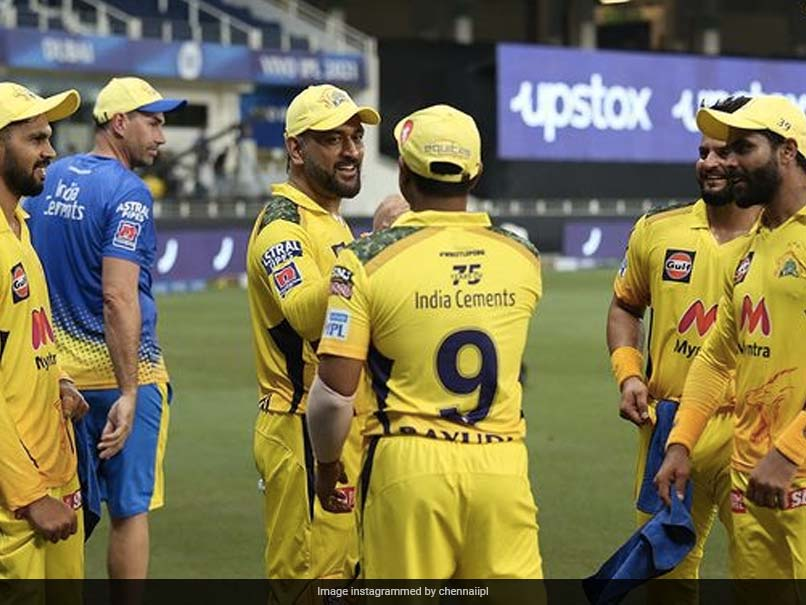 IPL 2021, RCB vs CSK, CSK Predicted XI: Ambati Rayudu Injury Could Be A Concern For MS Dhoni