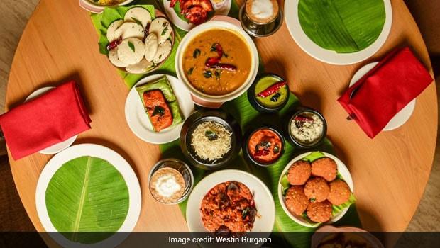 Experience Age-Old Culinary Traditions Of Tamil Nadu At Seasonal Tastes, Gurgaon