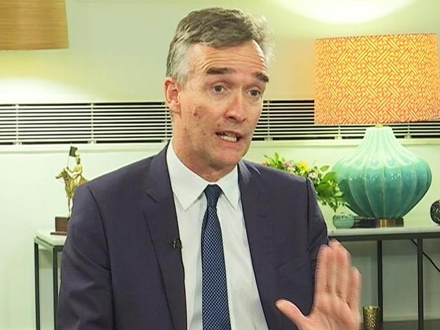 Video : Looking At Certifying India's Vaccine Drive Urgently: UK Envoy To NDTV