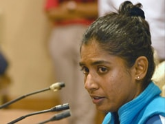 Australia Women vs India Women: Have To Work A Lot In Terms Of Our Bowling Department, Says Mithali Raj