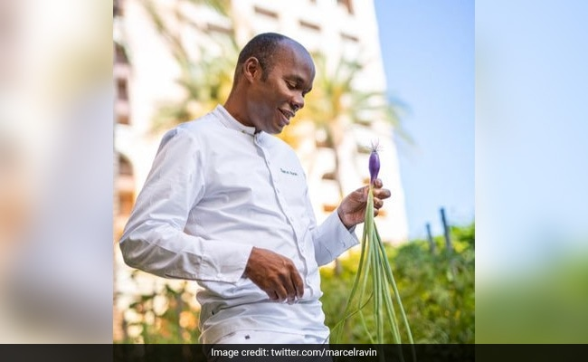'Left On The Doorstep': Chef Invited To Dinner With Macron Refused Entry