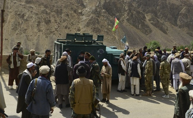 Resistance Counters Taliban, Says Panjshir 'Fighting Continues': 10 Facts
