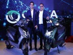 सिंगल चार्ज में 80KM चलने वाले 2 Made in India Okaya इलेक्ट्रिक स्कूटर लॉन्च, कीमत 70 हज़ार से शुरू