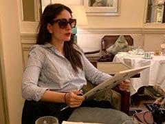"""When Baahubali Sends Biryani"": Saif Ali Khan's <i>Adipurush</i> Co-Star Prabhas Treats Kareena Kapoor To An ""Insane Meal"""
