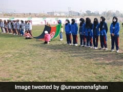 Afghanistan Cricket Board Signals Women Could Still Play, Says Report