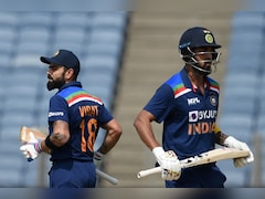 """""""Can Be Looked At"""": Sunil Gavaskar Names India Player Who Can Be Groomed As Future Captain"""