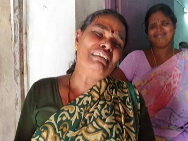 """Video : """"Paper Leaked"""": NEET Aspirant, Who Died By Suicide, Told Mother"""