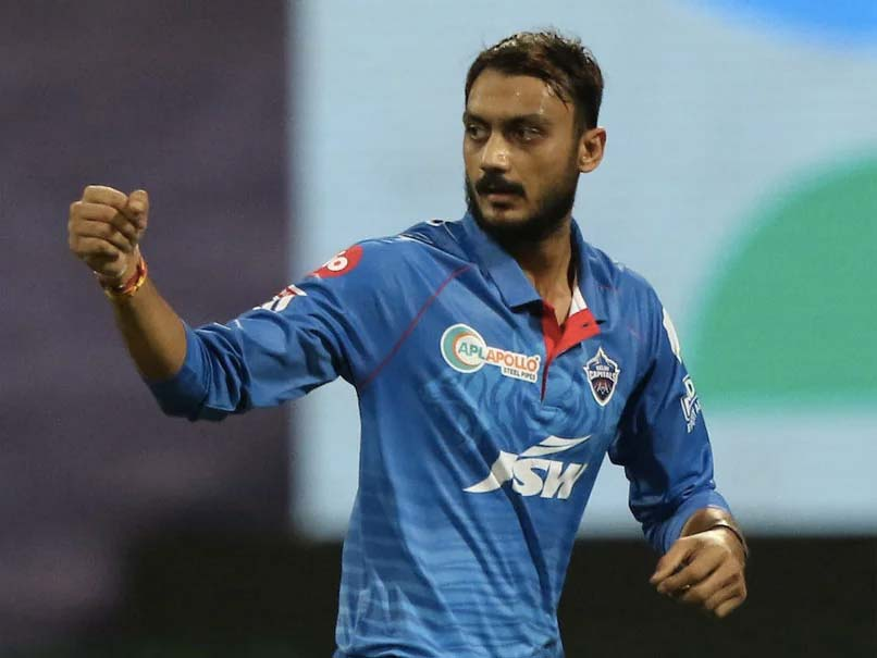 IPL 2021: Well Look To Build On Happy Memories From Previous Season, Says Delhi Capitals Axar Patel