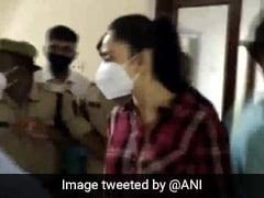 Drugs Case: Actor Rakul Preet Singh Reaches Probe Agency's Office