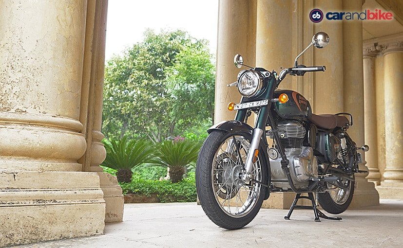 , 2021 Royal Enfield Classic 350: All You Need To Know, The World Live Breaking News Coverage & Updates IN ENGLISH