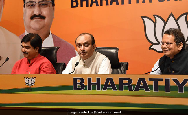 As Opposition Criticises No Caste Census Move, BJP Reminds 'Sabka Saath' Promise