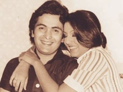 Remembering Rishi Kapoor: 10 Gems From Neetu Kapoor's Throwback Treasury