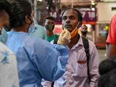 India Sees Lowest Daily Rise In Covid Cases (14,146) In Nearly Seven Months