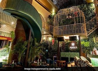 After 'Saree' Incident, Delhi Restaurant Shut Over License Issue; Twitter Reacts