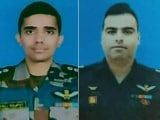 Video : 2 Army Pilots Killed In Helicopter Crash In J&K's Udhampur