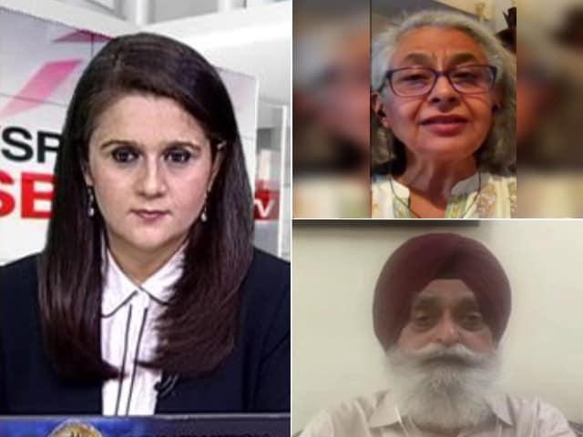 Video : Crisis In Punjab Congress
