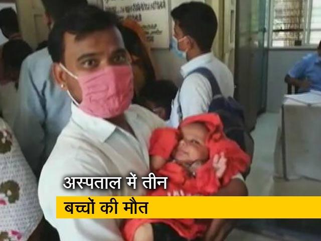 Video : रवीश कुमार का प्राइम टाइम : मध्यप्रदेश के ग्वालियर चंबल अंचल में वायरल फीवर और डेंगू का कहर