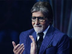 """<I>Kaun Banega Crorepati 13</i>, Episode 13 Written Update: Amitabh Bachchan Hilariously Called Out By Contestant For His """"Diplomatic"""" Replies"""