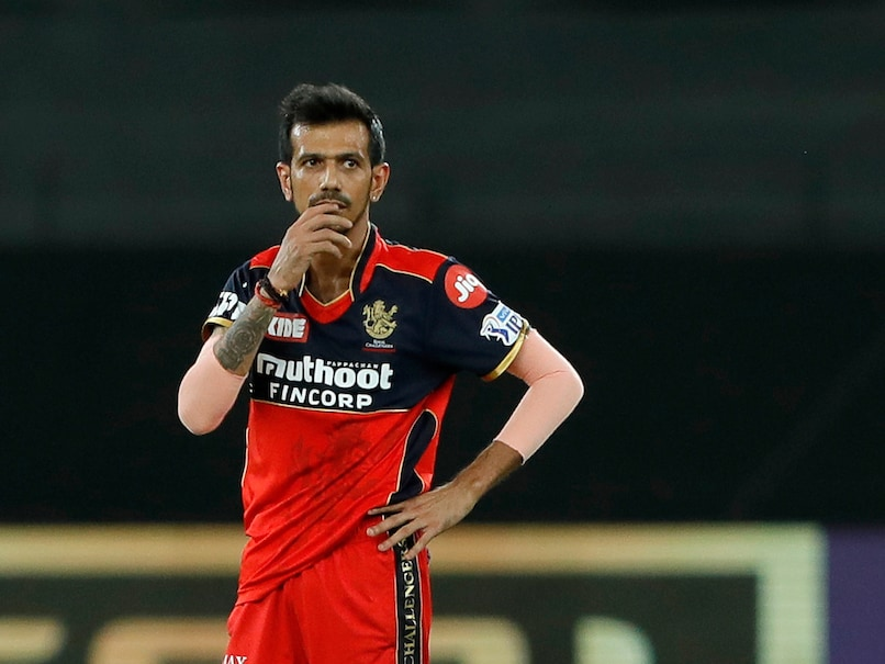 Virender Sehwag Asks For Explanation From Selectors Over Non-Selection Of Yuzvendra Chahal For ICC T20 World Cup