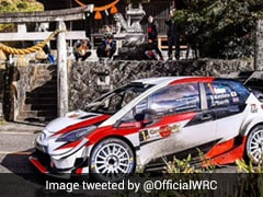 WRC Rally Of Japan Cancelled Because Of Coronavirus Pandemic