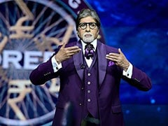 Amitabh Bachchan's Quote Of The Day Involves A Tomato