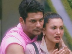 """""""Wish I Got More Time With You"""": Gauahar Khan Pays A Tribute To Sidharth Shukla"""