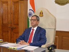 Need To Take Steps To Reintegrate Women Prisoners Into Society: Chief Justice