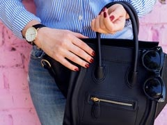 Bookmark These 7 Trustworthy Tote Handbags For Every Women's Closet